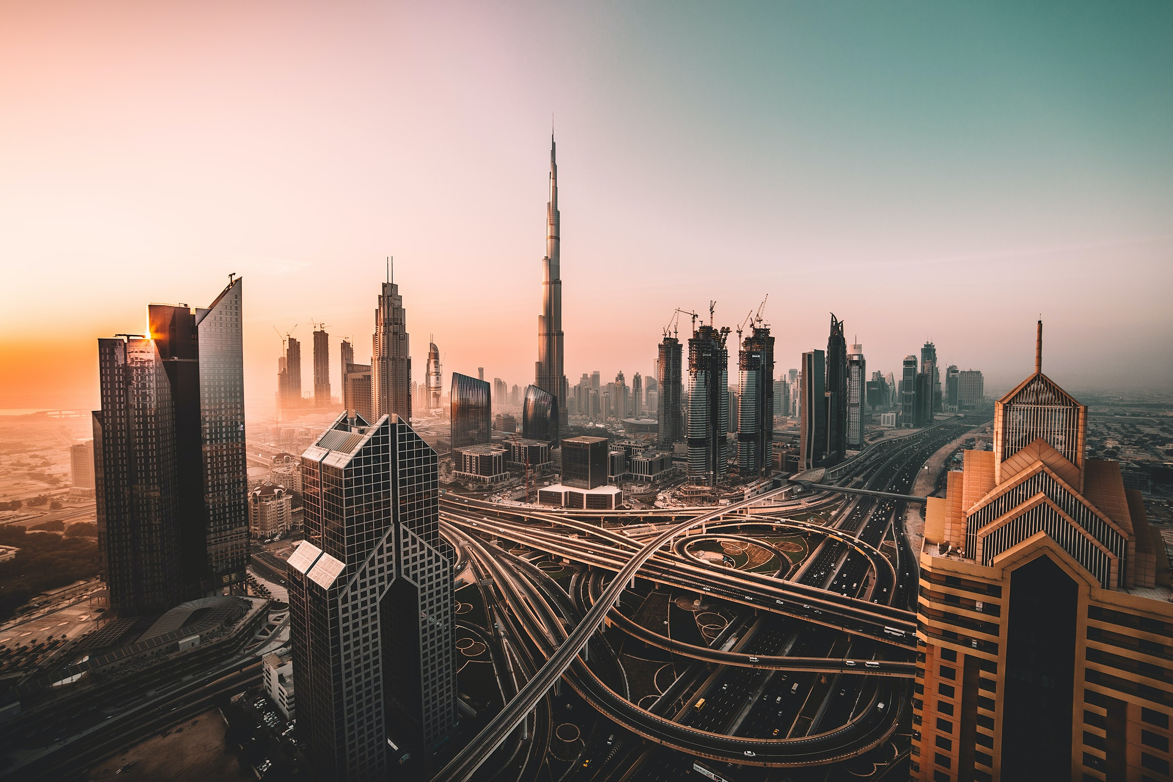 OCS International Finance Group - Boutique Investment Bank in DIFC